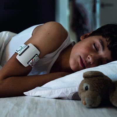 nightwatch wearable ataki epilepsji