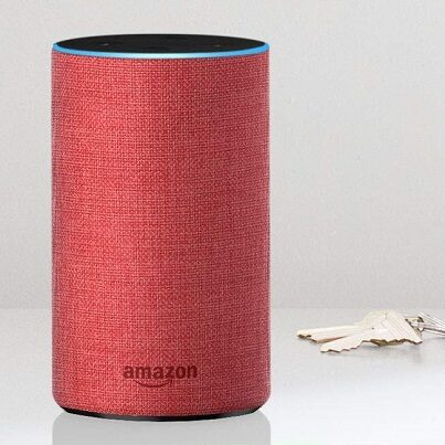 Amazon Echo 2 Product RED