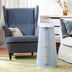 Poizo multi-zone smart heater ico