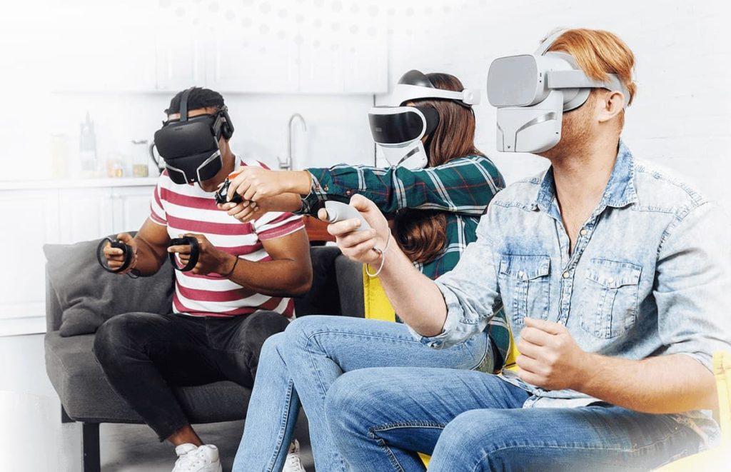 FeelReal VR Mask