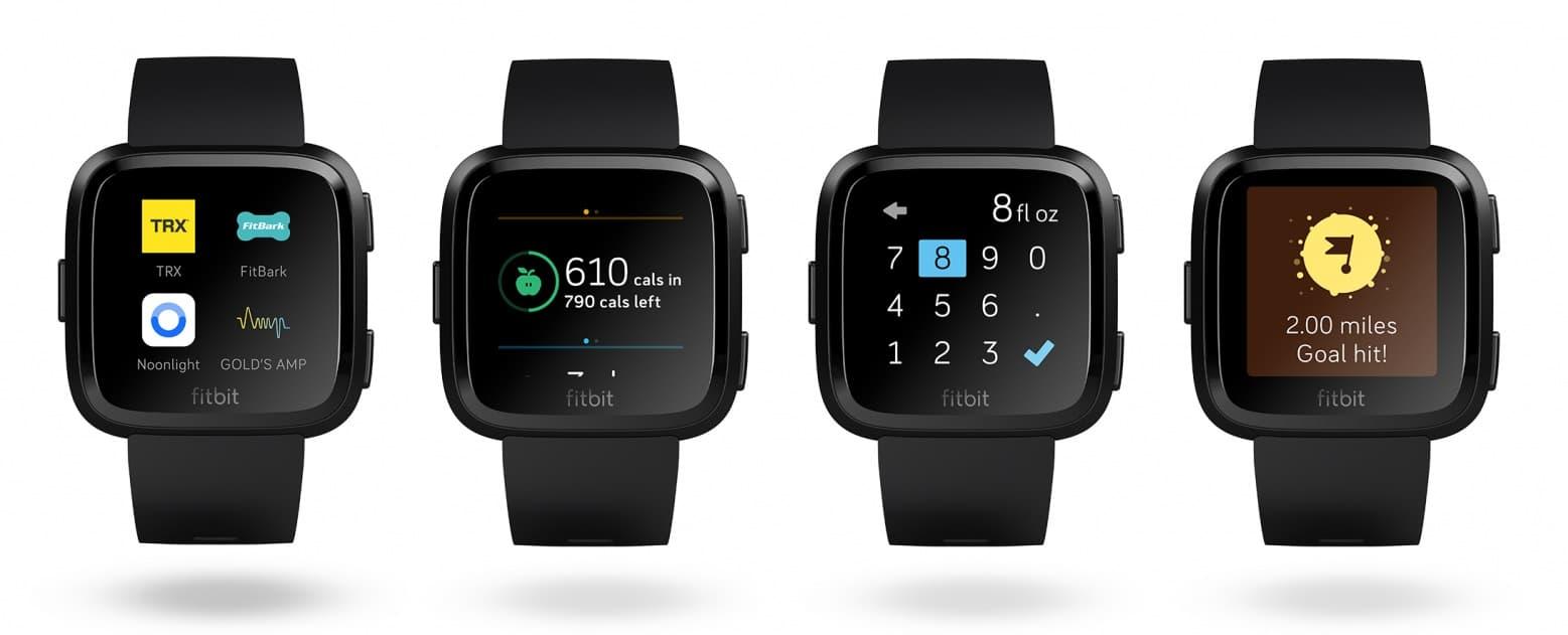 Fitbit OS 3 0 - update dla zegarków Ionic i Versa - Tabliczni pl