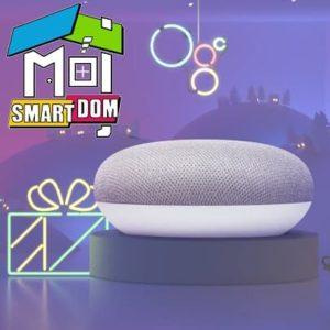Google Home Mini Christmass