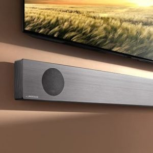 LG Sound Bars 2019 z Google Asystentem