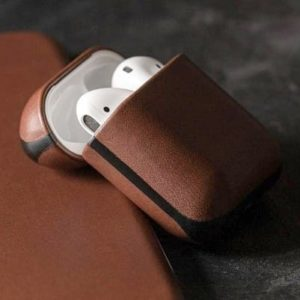Nomad Rugged AirPod Case