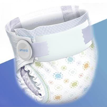 Smardii Diaper smart pielucha