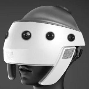 VR Bangers Head Rig 2.0