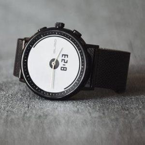 Gligo 2S smartwatch e-ink