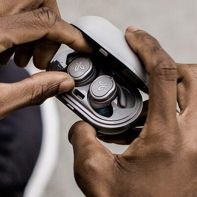 Jaybird Run XT bezprzewodowe słuchawki wodoodporne