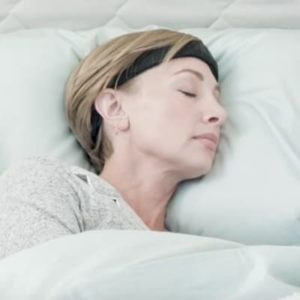 Muse Softband opaska medytacja sen