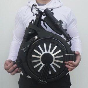 ORGO składany e-bike
