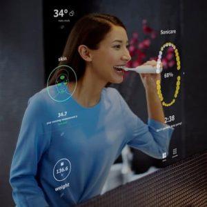 Philips SmartMirror