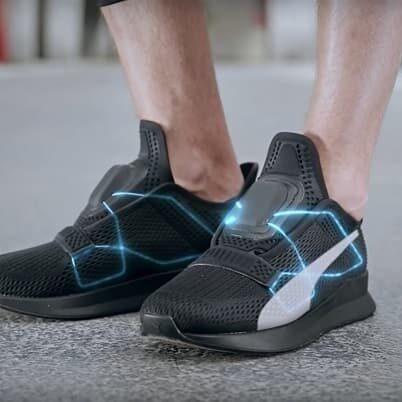 Puma Fi samowiążące się buty