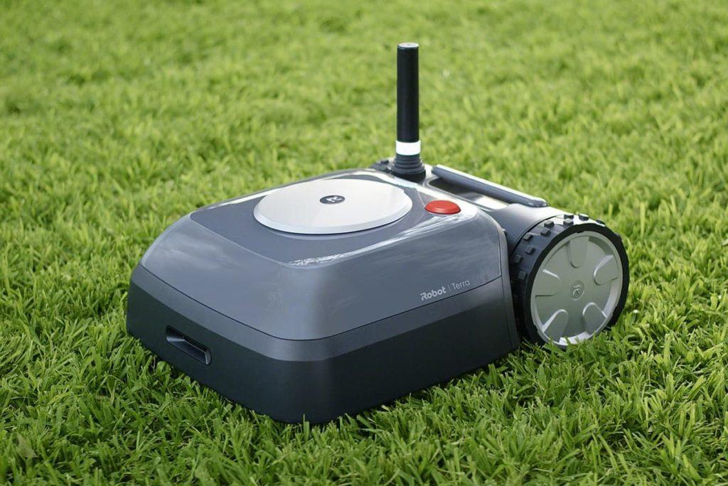 iRobot Terra smart kosiarka