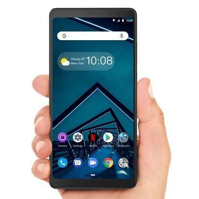 Lenovo Tab V7 smartfon i tablet w jednym