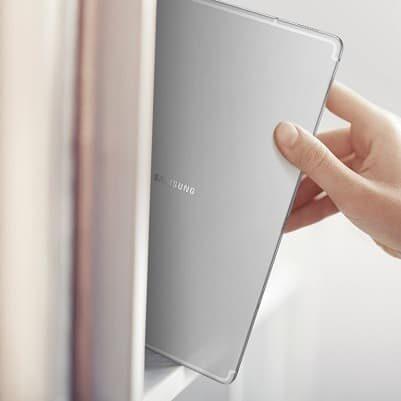 Samsung Galaxy Tab S5e – lekki i smukły, czy to wystarczy?