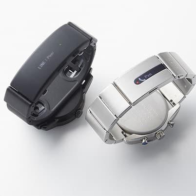 Sony Wena Wrist Pro - smart pasek z OLED