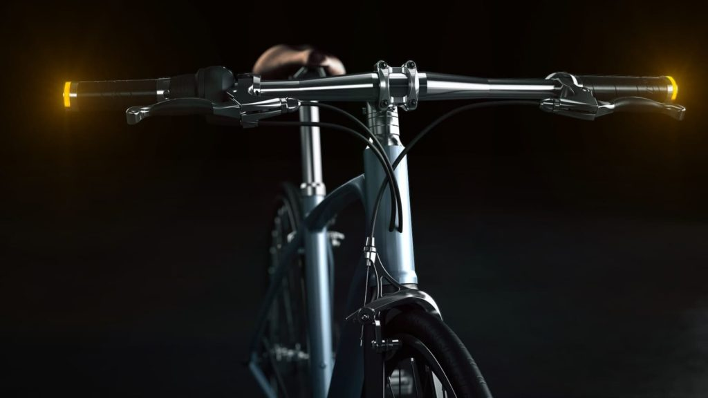 Zarathustra - kierunkowskazy do roweru