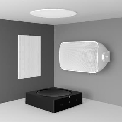 Sonos Architectural