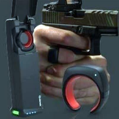 AimSteady - pierścień poprawiający celność strzału