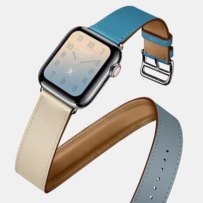 Kolekcja pasków Apple Watch wiosna 2019