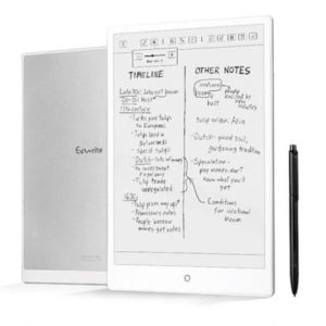 E-Pad - tablet eInk z Androidem i rysikiem Wacom