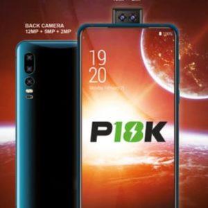 Energizer Power Max P18K smartfon z 18000 mAh