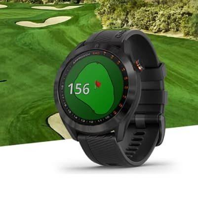 Garmin Approach S40 - zegarek dla aktywnego golfisty