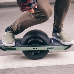 Onewheel Pint - elektryczny jednokołowiec