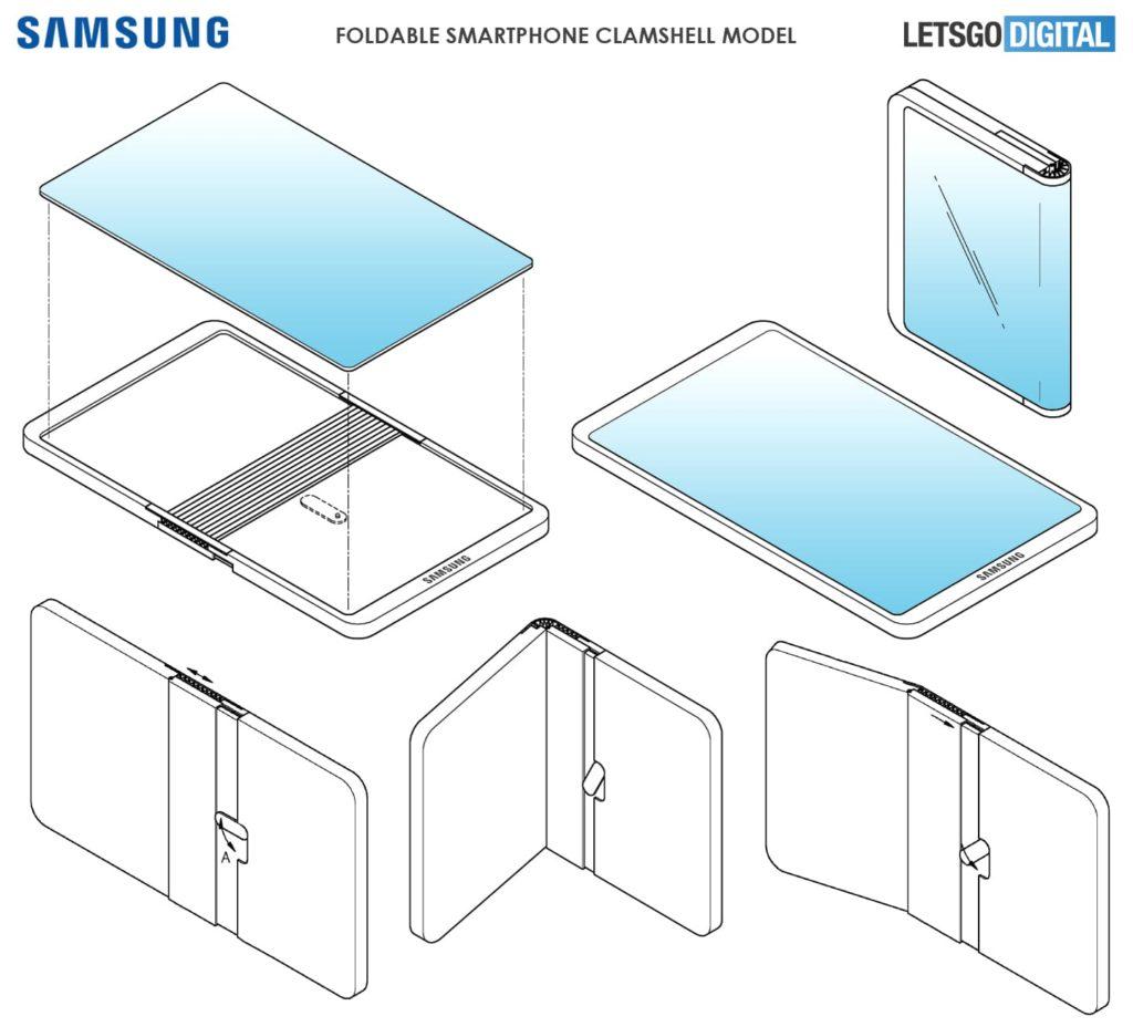 Samsung Fold II
