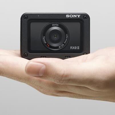 Sony RS0 II