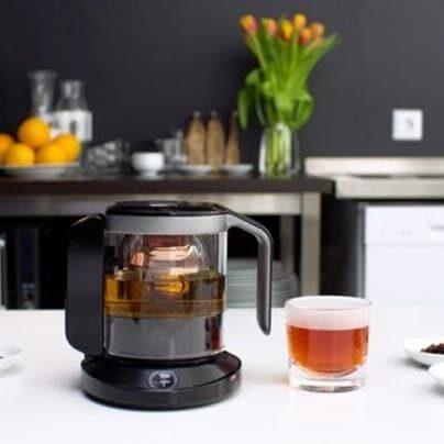 Teplo smart ekspres do herbaty