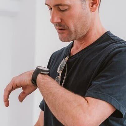 Amazfit Verge smartwatch z asystentką Alexa