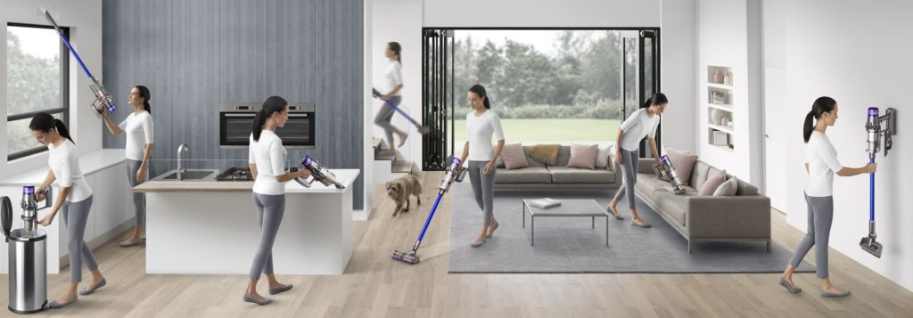 Dyson V11 Absolute
