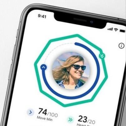 Google Fit dla iPhone'a