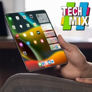TechMix