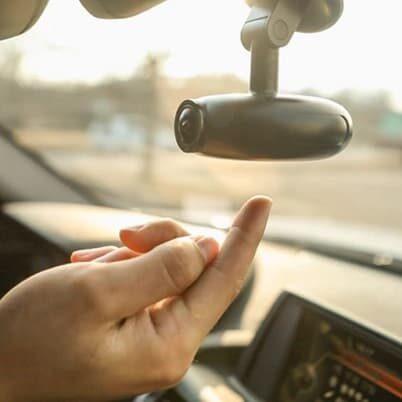 VEZO 360 video rejestrator 4K 360 do samochodu