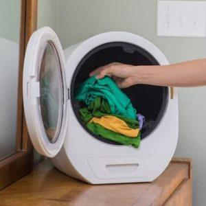 Morus Zero kompaktowa suszarka do prania