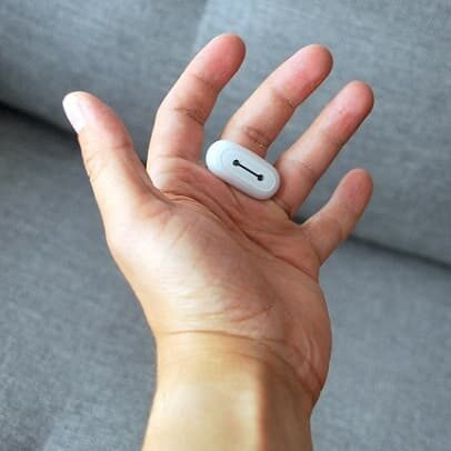 Test: pierścień Go2Sleep analizujący sen i bezdech