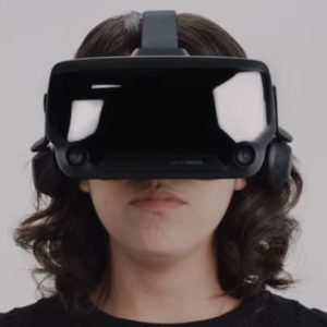 Gogle VR Valve Index