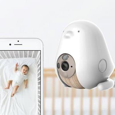 Cuba AI - kamerka dla malucha