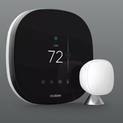 EcobeeSmartThermostat SmartSensor