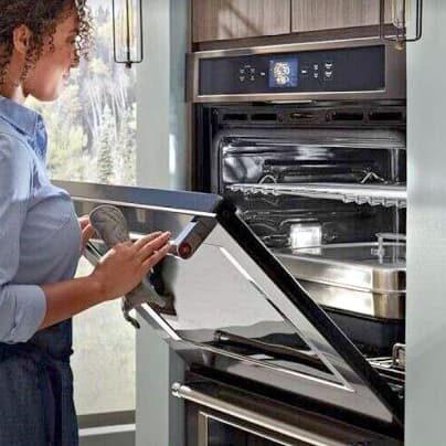 Piekarnik KitchenAid SmartOven+ z asystentem