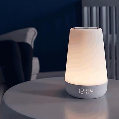 Rest+ smart lampka z Alexą