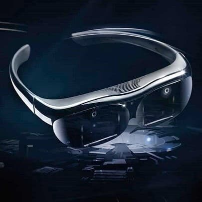 Gogle Vivo AR Glass
