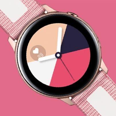 Galaxy Watch Active update
