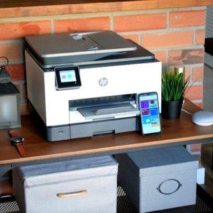 drukarka HP OfficeJet Pro 9023