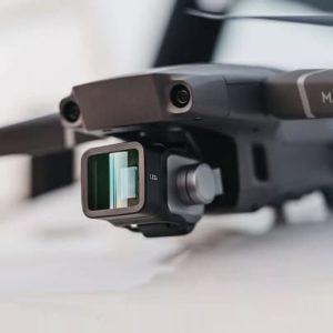 Moment Air anamorficzna soczewka do drona