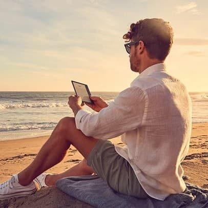Top 5 gadżetów wakacje