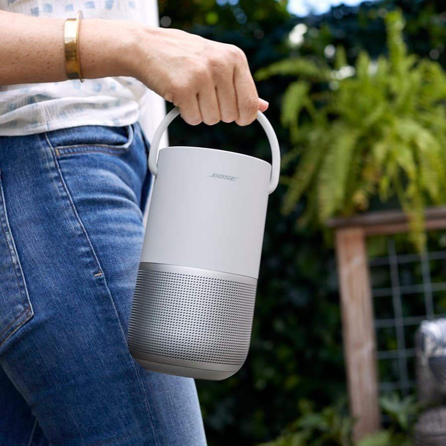 BosePortable Home Speaker
