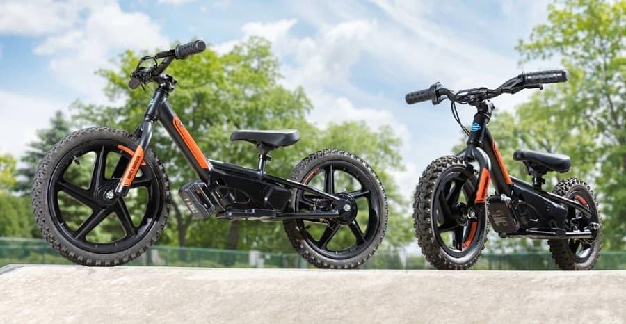 Harley-Davidson IronE12 IronE16